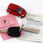 引越し後にすべき運転免許やバイクの登録などの手続きについて
